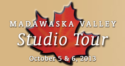 Studio Tour logo