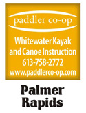 Paddlers Co-op