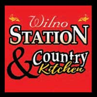 Wilno Station and Country Kitchen